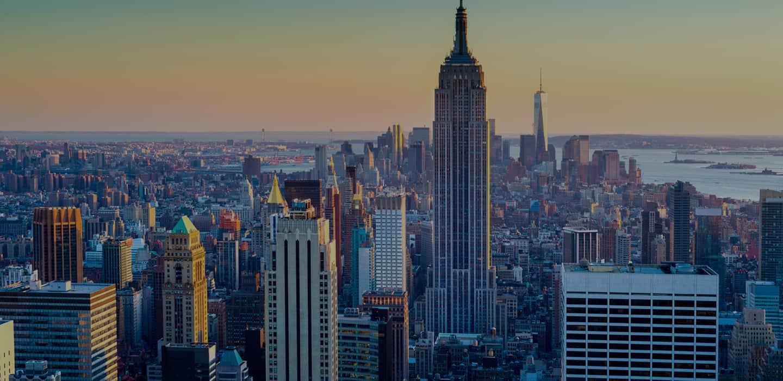 NYC INSTALLATIONS